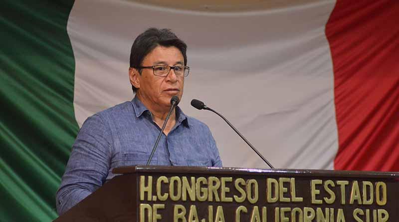 Resalta diputado Murrillo beneficios y ventajas del NSJP