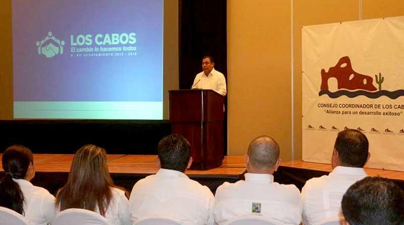 Cuenta Los Cabos con 355 policías con exámenes de control y confianza aprobados y 158 reprobados: Alcalde