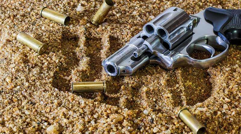 Cancillería lamenta muerte de mexicano baleado en EUA