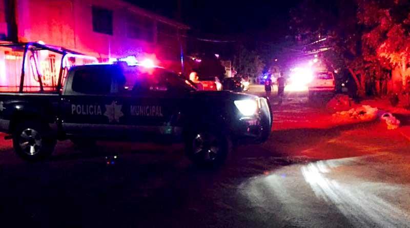 Tres muertos y un herido por arma de fuego en la 8 de Octubre
