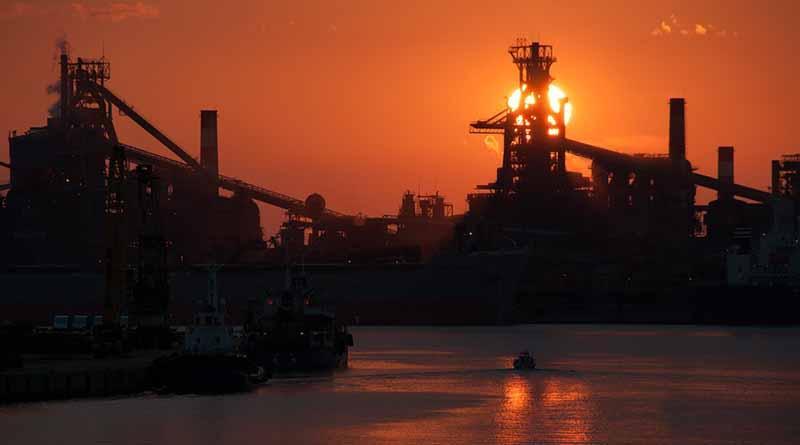 Japón protesta por entrada de buque militar chino a sus aguas