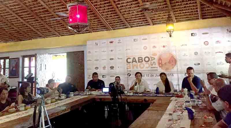 Descuentos de hasta 30% en 36 restaurantes de Los Cabos por festival Cabo Come Así