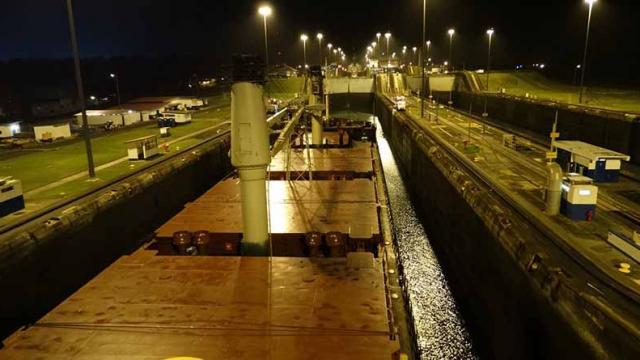 Felicitaciones de EPN por amplicación del Canal de Panamá