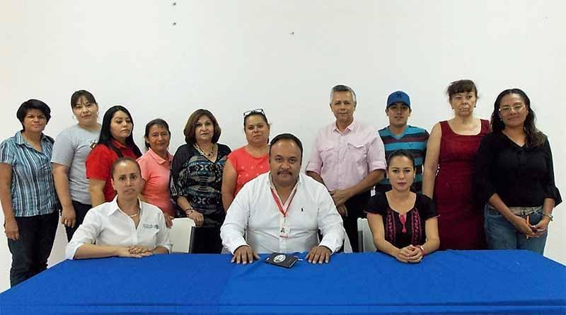 DIF Comondú Organiza Feria del Regreso a Clases