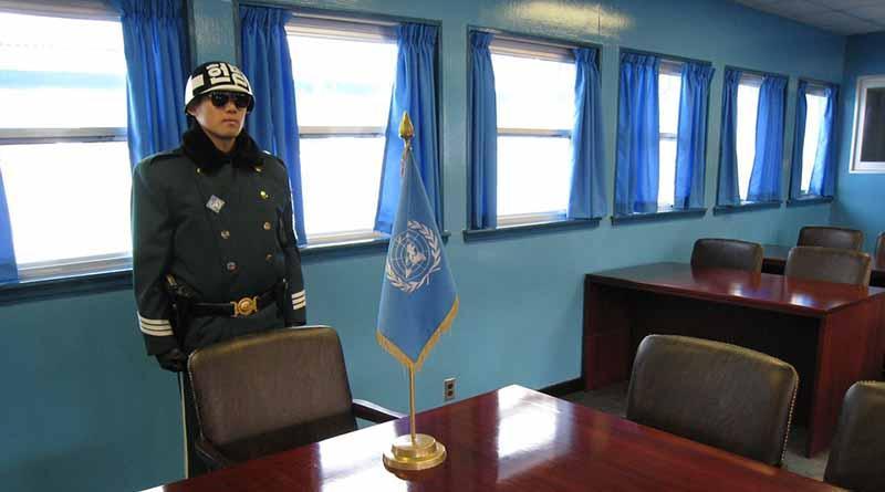 Convocan a la Asamblea Popular Suprema de Corea del Norte