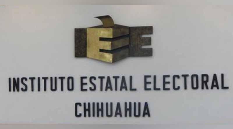 IEE reconoce alternancia como parte de la democracia en Chihuahua