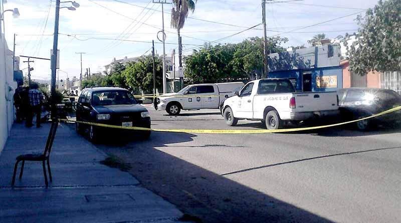 Confirma PGJE homicidio por arma de fuego de ex subprocurador