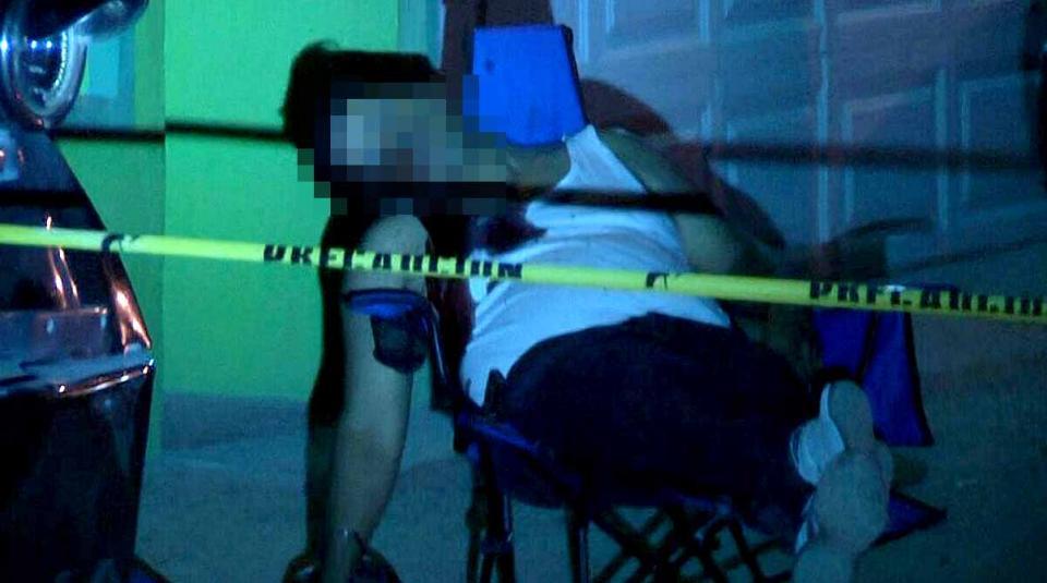 Ex comandante de policía el ejecutado en Olas Altas