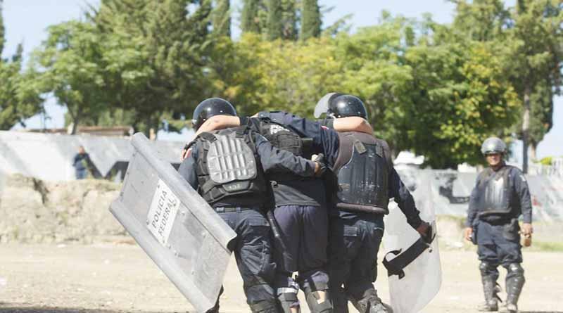 Policía Federal fue emboscada en Nochixtlán: Comisionado Enrique Galindo