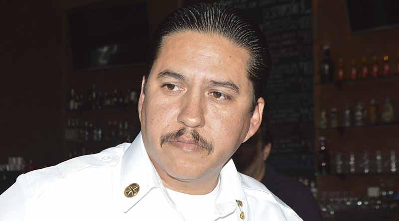 Corto circuito causó incendio en Centro de Convenciones: Iván Puentes
