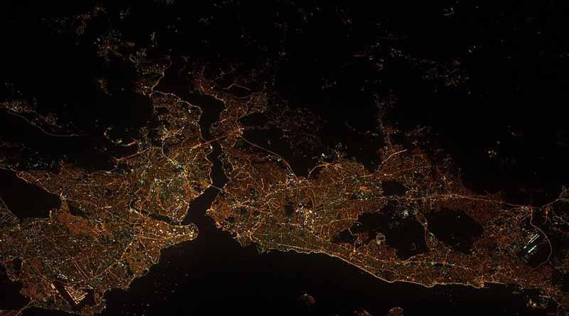 Explosión deja 11 muertos en el centro de Estambul