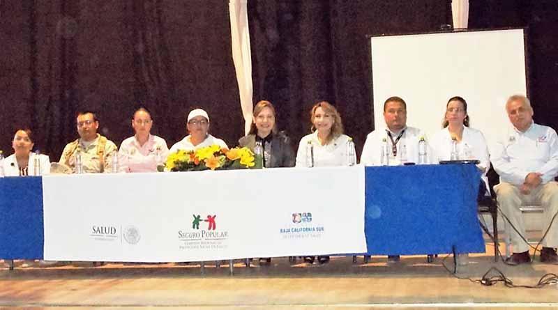 Concluye en Comondú Feria del Día Internacional Contra Adicciones