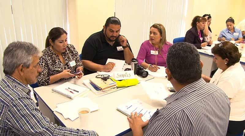 Primer foro estatal de educación básica tendrá ponentes de toda Iberoamérica: HJM