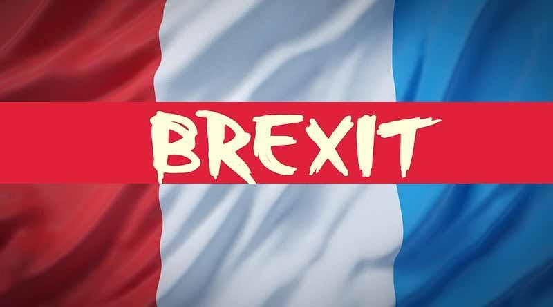 Francia podría ser la siguiente ficha del efecto Brexit