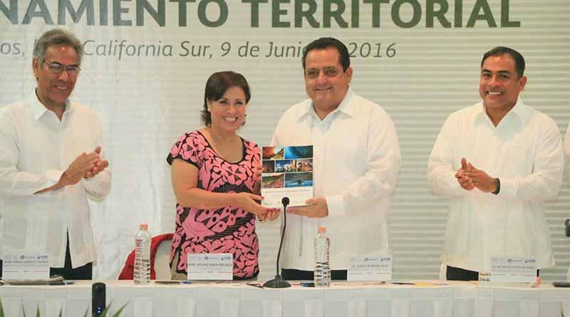 Gobierno de Los Cabos estima inversión histórica para obra social de 178 mdp con apoyo de la SEDATU
