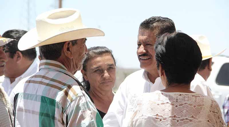 Ayuntamiento de La Paz lleva a cabo jornadas sociales
