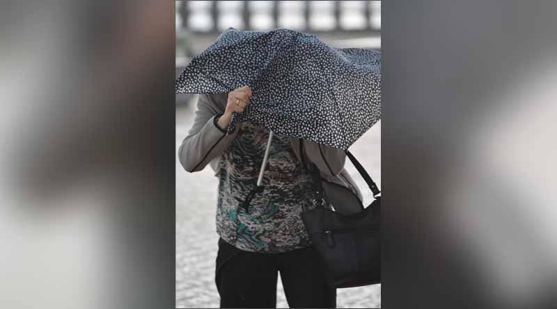 Depresión tropical 1-E se debilita; continuarán lluvias en el país