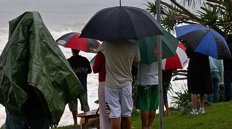 Prevén lluvias muy fuertes en Jalisco, Colima, Michoacán y Guerrero