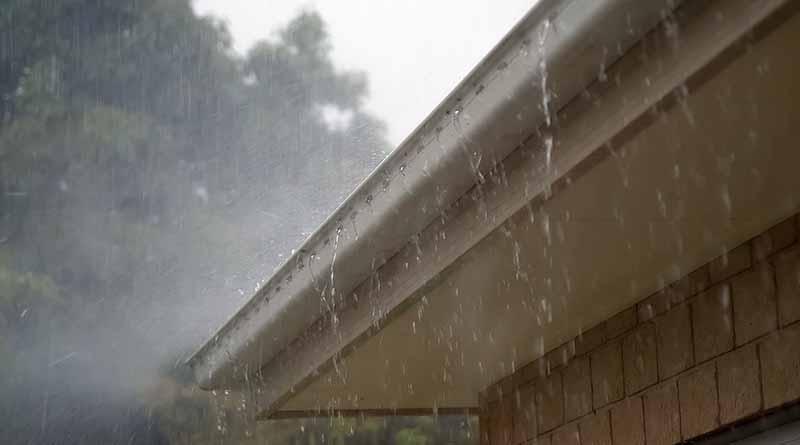 La onda tropical 7 causará precipitaciones en gran parte del país