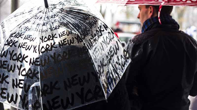 Depresión 1-E causará lluvias de fuertes a intensas en el sureste del país