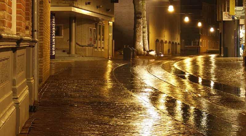 Se prevén lluvias intensas en Guerrero y Oaxaca