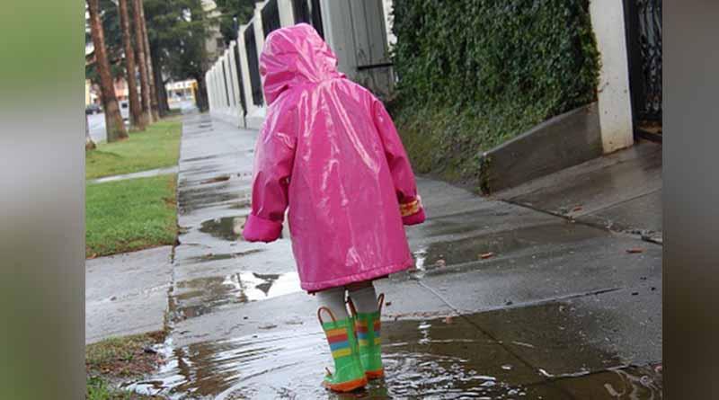 Sistemas climáticos mantendrán lluvias en gran parte del país
