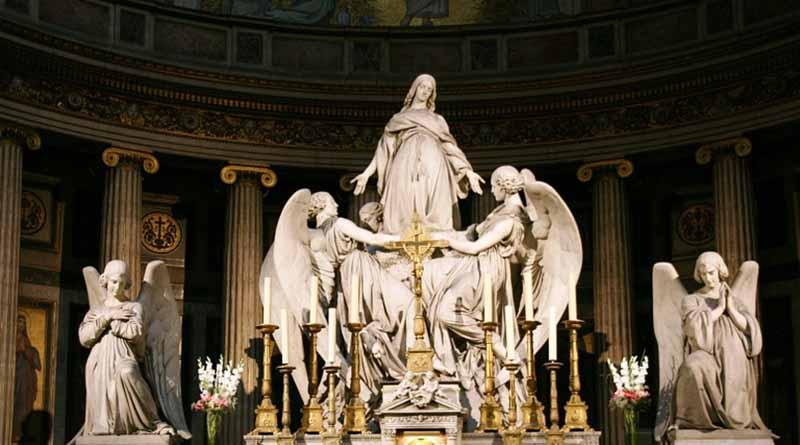 En gesto hacia las mujeres, el Papa decreta fiesta de María Magdalena