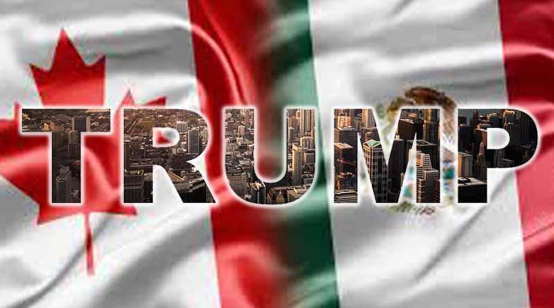 Eventual triunfo de Trump estrecharía lazos Canadá-México: Videgaray