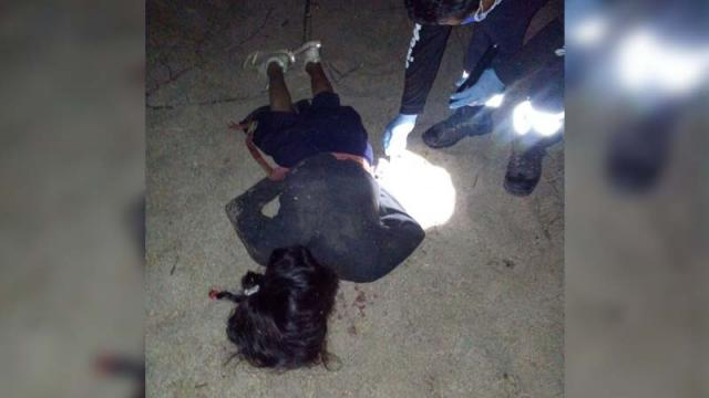 Captura PGJE a sujeto que asesinó a su pareja en La Paz