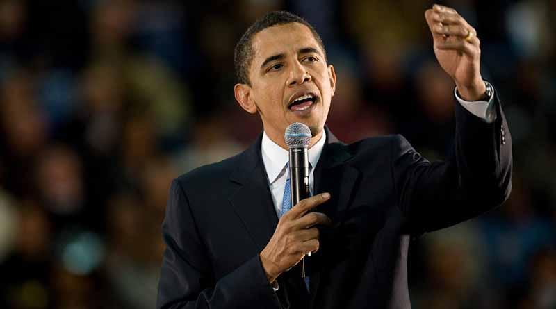 Obama es presidente de EUA que más ha ordenado bandera a media asta