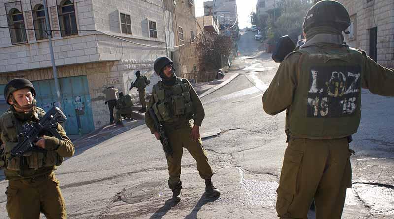 Presidente palestino pide ayuda a UE para detener ocupación israelí
