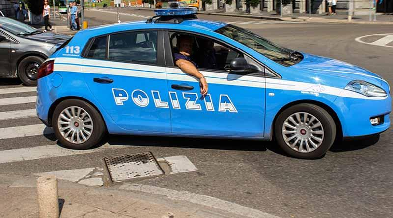 Arrestan a 90 personas en operativo contra mafia napolitana