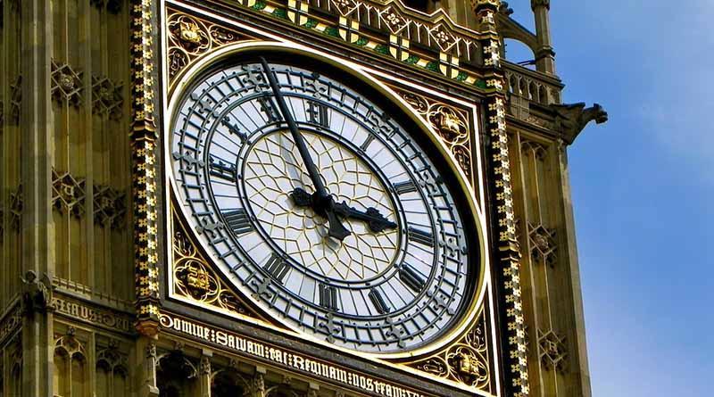 Inicia larga jornada electoral sobre futuro de Reino Unido