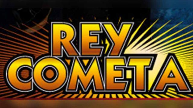 Rey Cometa destrona al Cavernario y es nuevo campeón nacional welter