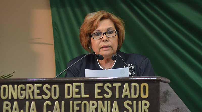 Pide diputada de Morena destitución de titular de la SEP Federal por hechos de Oaxaca