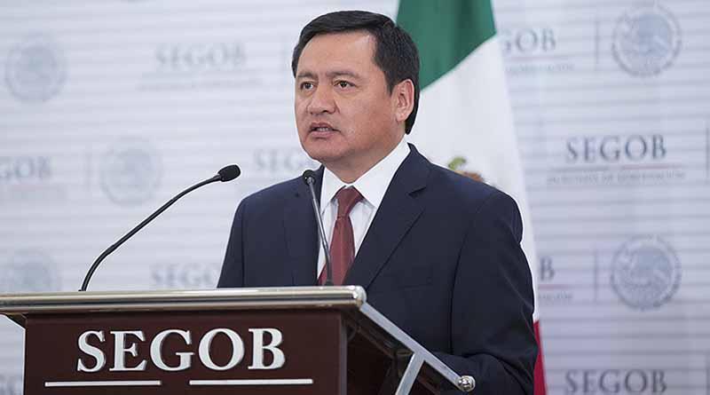 Nuevo Sistema de Justicia, gran oportunidad para México: Osorio Chong