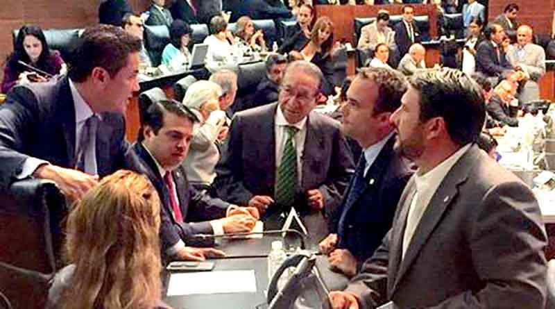 Senadores por BCS inician acciones para frenar iniciativa contra pesca deportiva
