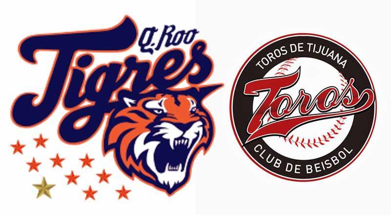 Vence Tigres 3-1 a Toros en segundo juego de la serie