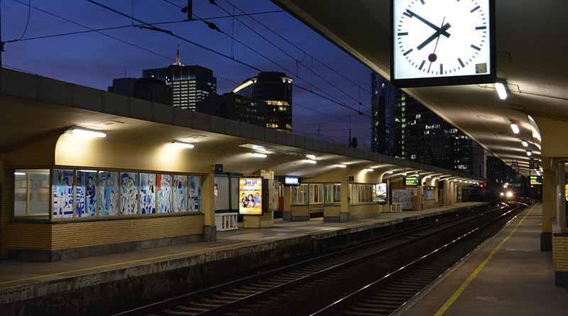 Bruselas restringe estaciones de metro ante presunta amenaza