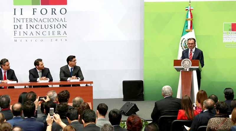 Segundo ajuste al gasto público permitirá a México enfrentar volatilidad por salida de Reino Unido de UE