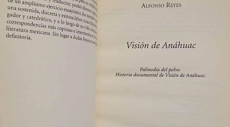 """Embajada en Tokio presenta la """"Visión de Anáhuac"""" en japonés"""