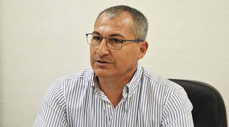 Presencia de Robles y Meade revelan cercanía con el Gobierno federal: Germán Lugo