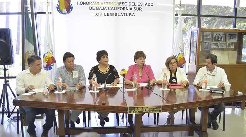 """Entregará Congreso del Estado medalla al Mérito Cultural """"Néstor Agúndez Martínez"""" a la reconocida pianista Jesús Leonor Isais Verdugo"""