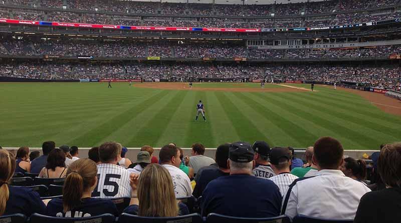 Yankees remontan y no dan tregua a Angelinos al vencerlos 12-6