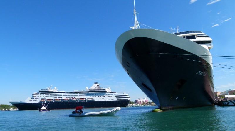 Surge oficialmente la marca Riviera Mexicana en la industria naviera