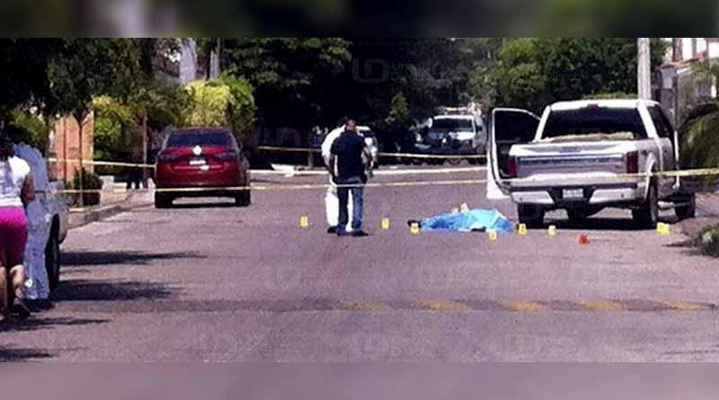 Reportan ejecución de El Javier en Culiacán