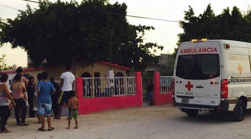 Albañil se ahorca con un cable dentro de su casa en La Paz y lo encuentra su madre