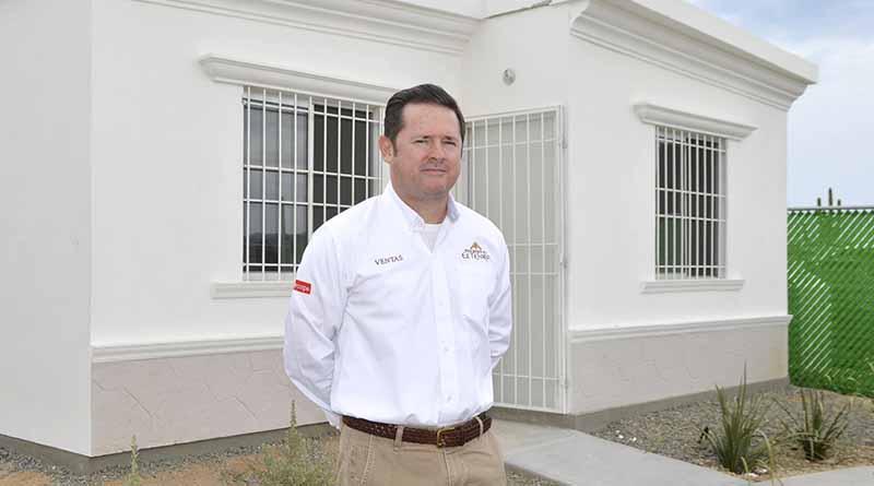 """Decope amplía su mercado hacia Los Cabos con sistema de vivienda """"Casa a Domicilio"""""""