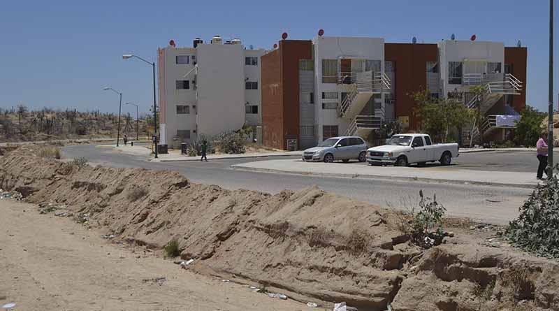 No permitiremos que desarrolladores dejen en el abandono a familias de Chula Vista: delegado