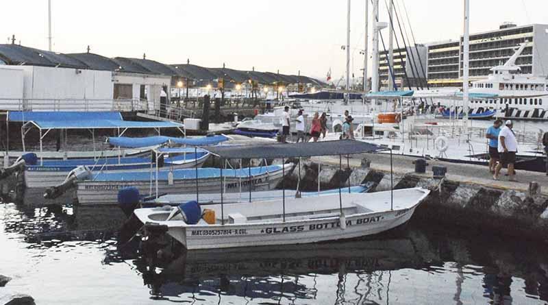 No permitirá Capitanía de Puerto acceso por rampas a embarcaciones que no estén rotuladas